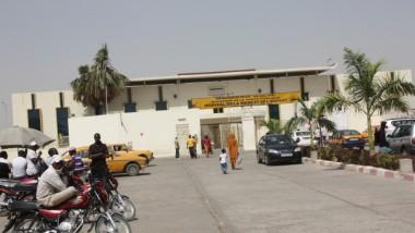 Tchad : la 17e promotion de la faculté de Médecine a soutenu grâce au don d'un généreux entrepreneur