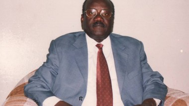 Nécrologie: l'ambassadeur Mahamat Habib Doutoum s'en allé
