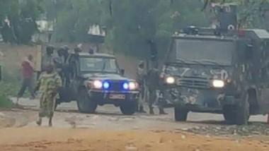 Tchad : aucun des leaders de l'opposition ne s'est pointé au lieu du meeting