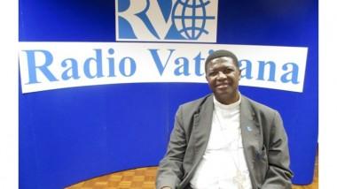 Tchad : Mgr Edmond Djitangar est le nouvel évêque de N'Djamena