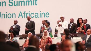 L'Union Africaine prépare son prochain sommet de juillet