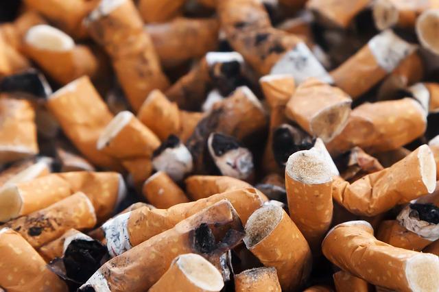 Tchad : 20,2 % des hommes et 1,2% des femmes consomment du tabac