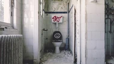 Les latrines de l'administration publique sont d'une insalubrité déconcertante