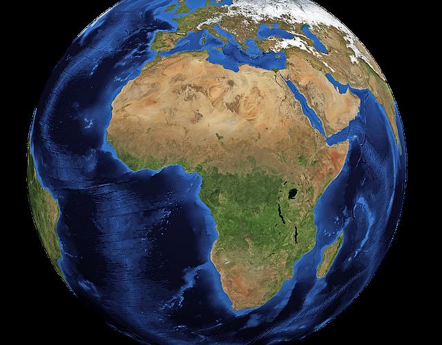 Afrique : les défenseurs de l'environnement appellent les pays du continent à investir dans les énergies renouvelables