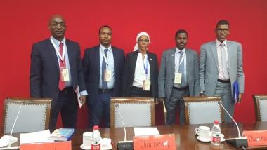 Tchad : des jeunes leaders politique à l'école chinoise