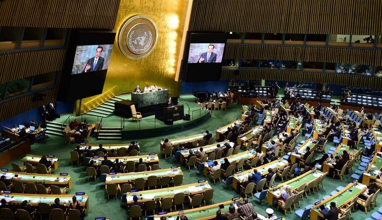 Journée de la démocratie : l'Onu souhaite construire un monde plus égalitaire dans le respect des droits humains