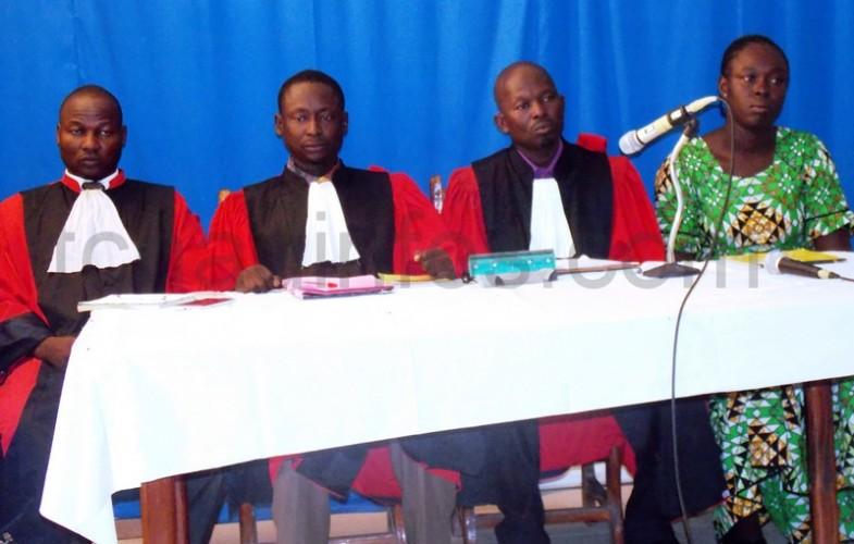L'association tchadienne «la libre parole à la jeunesse» lutte contre le viol de mineure