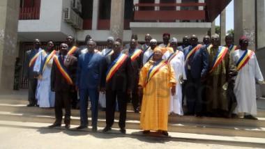 Tchad : les missions du Conseil Economique, Social et Culturel sont renforcées