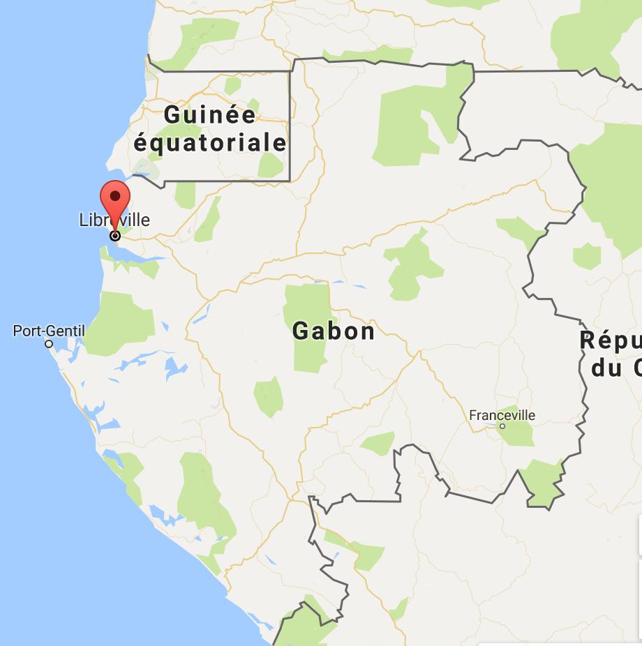 Gabon : tentative de coup d'Etat avortée