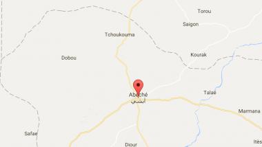 Mutinerie à la prison d'Abéché :  plusieurs détenus dans la nature