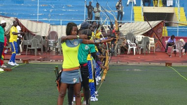 N'Djaména accueille la 8 ème édition du tournoi international de tir à l'arc