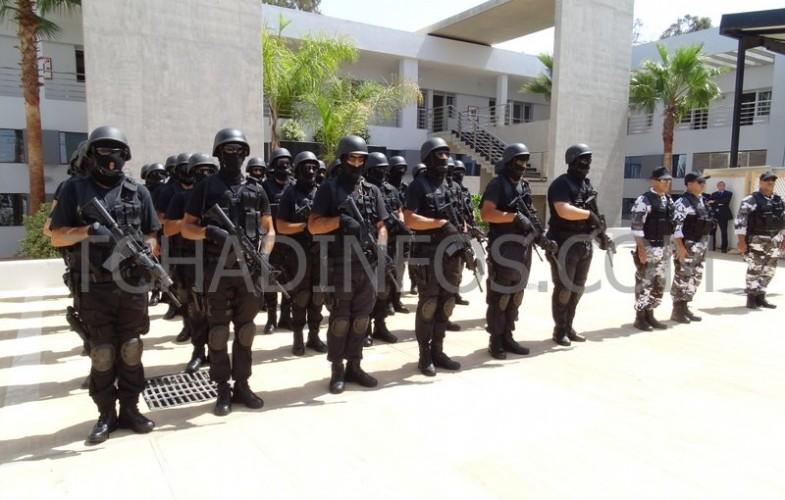 COP22: Marrakech sécurisé et prêt à toutes éventualités