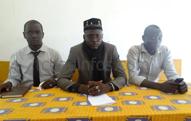 Tchad: l'AG des étudiants empêchée par les forces de sécurité