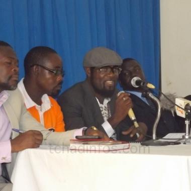 Lutte contre Boko Haram : la jeunesse africaine se mobilise