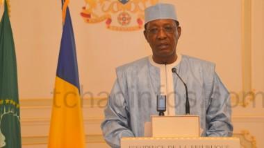 Tchad : Idriss Deby Itno réorganise son cabinet civil