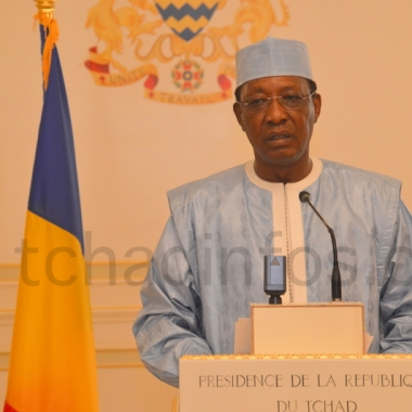 Accident Cameroun : le Président Deby compatit avec le peuple camerounais