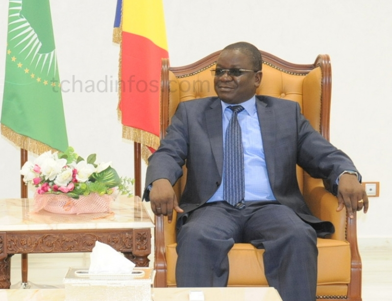 Tchad : nomination à la Primature
