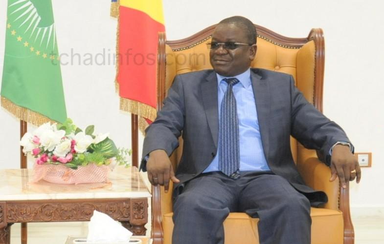 Tchad : nomination à la Primature