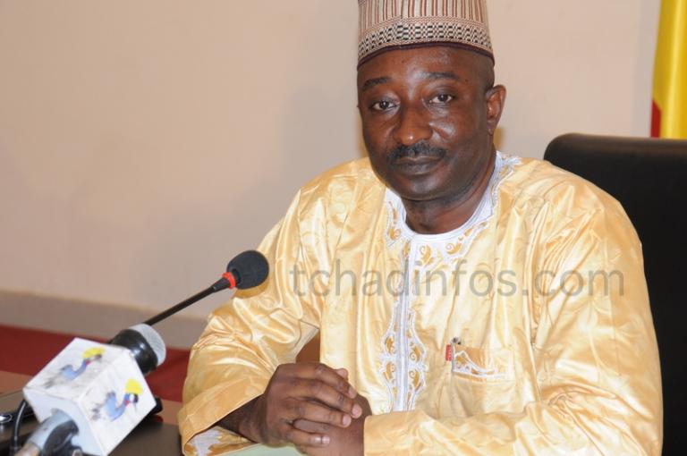 Tchad : la réduction de 80% des indemnités et primes des fonctionnaires c'est pour 18 mois
