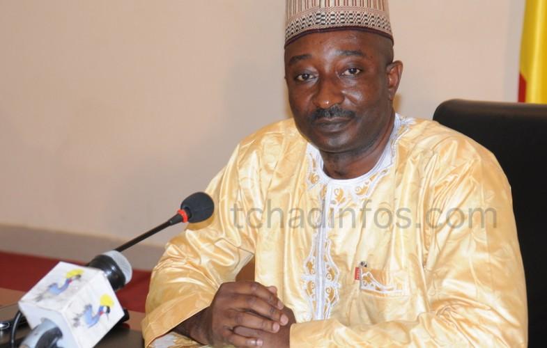 Tchad : Le ministre Bauche annonce le salaire de décembre pour ce 3 janvier
