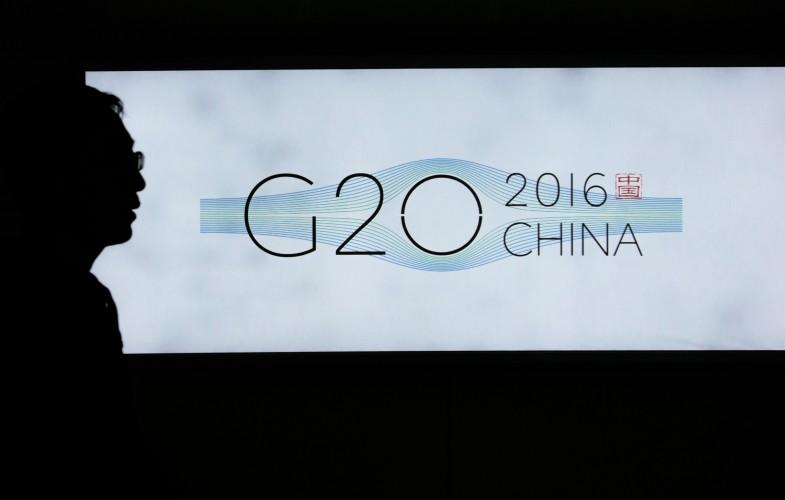 Le sommet du G20 débute à Hangzhou, ouvrant une nouvelle voie pour la future croissance mondiale