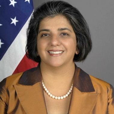 Tchad: le nouvel ambassadeur des Etats unis est Mme Geeta Pasi