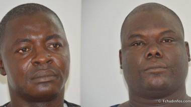Tchad : deux journalistes devant le juge