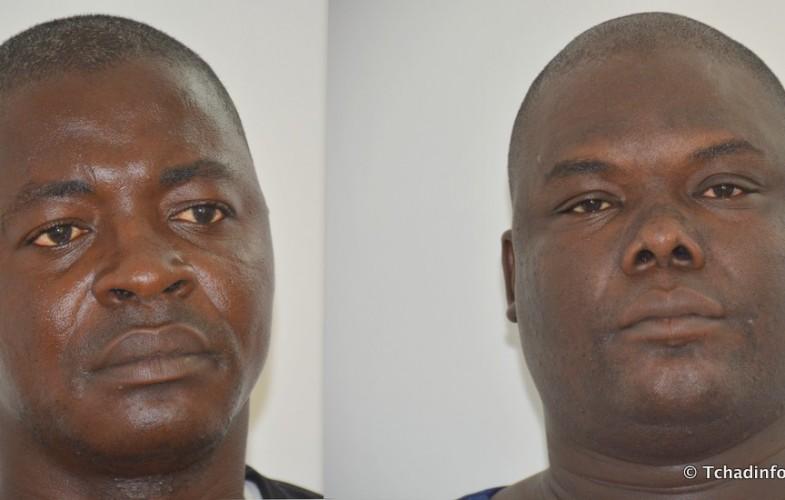 Mbairabé Ouaye Stephane et Wadar Christian déclarés non coupables