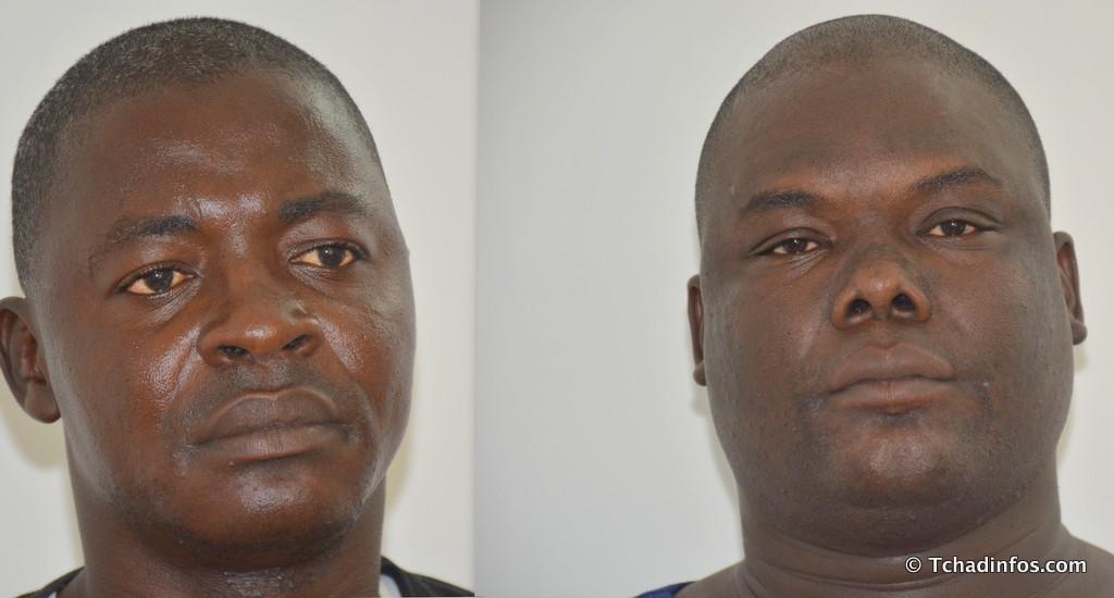 Tchad: deux journalistes transférés à la prison d'Amsinené