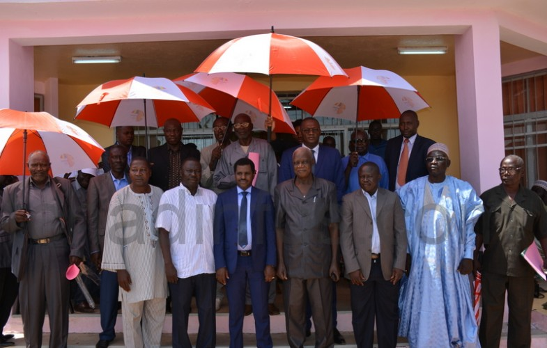 Tchad : la CNPS se décentralise