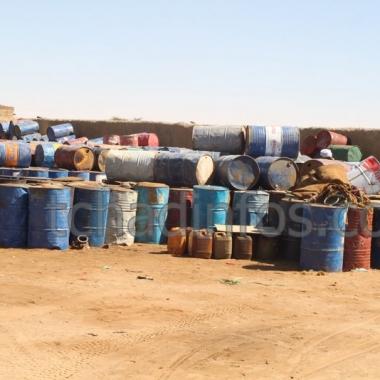 Tchad: les régions du Nord préfèrent le carburant importé