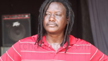 Iyalat : Abdoulaye Nderguet en concert pour la réouverture des programmes de l'IFT