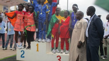 Tournoi international de tir à l'arc : le Tchad remporte 34 médailles