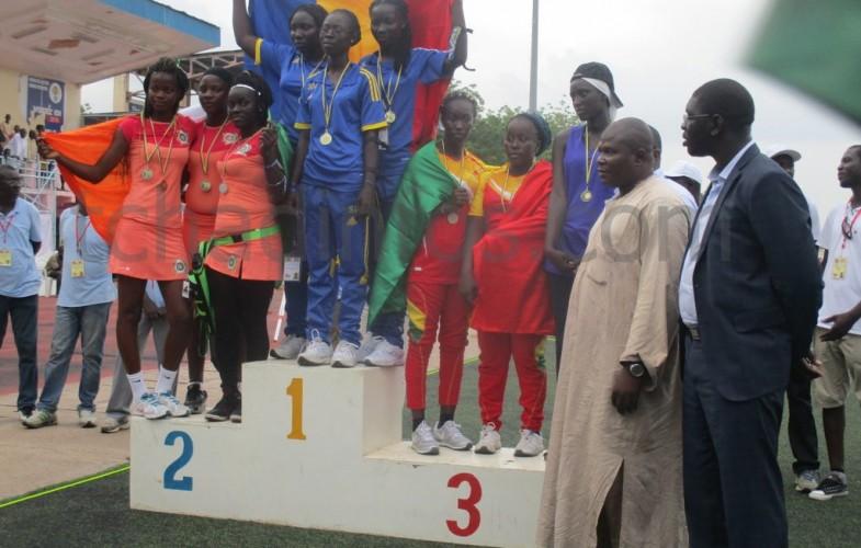 Tournoi international de tir à l'arc : le Tchad remporte 34 médailles