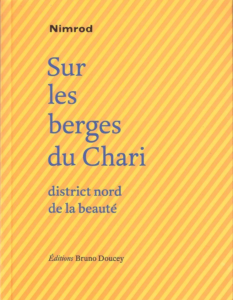 L'écrivain tchadien Nimrod remporte le Prix de Poésie Pierrette Micheloud 2016