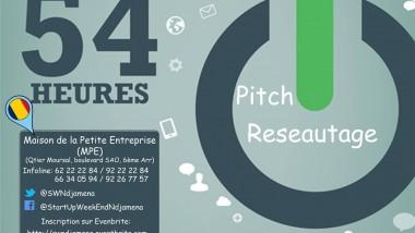 Journée d'information pour le Startup Week-end demain au CEFOD
