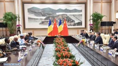 Tchad : la Chine entend renforcer sa coopération dans divers domaines