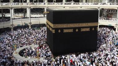 Hadj 2016 : premier jour du pèlerinage