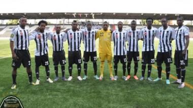 CAF : le TP Mazembe de la RDC qualifié pour la finale