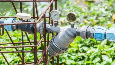 Agriculture : « les systèmes d'irrigation contribuent à l'intensification de la production » dixit Lydie Beassemda