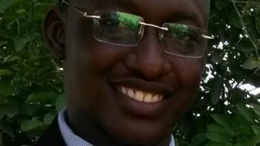 Human of N'Djamena: Nadjo Kaina, jeune leader de la société civile