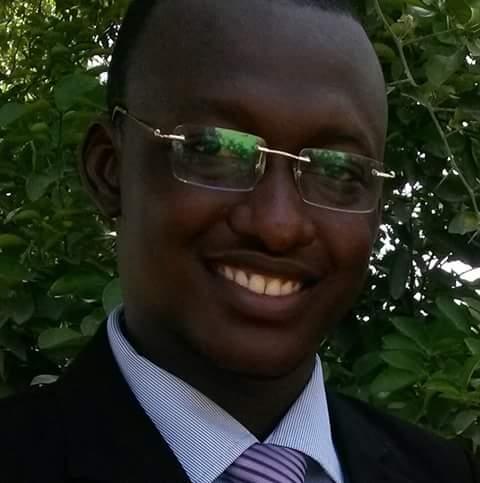 Djoumane resume