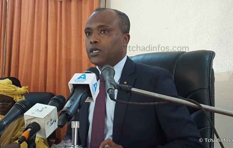 """Mesures d'urgence : """"le cumul des économies réalisées se chiffre à 400 milliards de FCFA"""" Dr Abdoulaye Fadoul"""