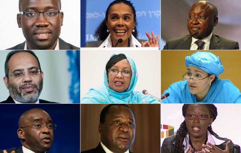 Réforme UA: Mariam Mahamat Nour parmi les 9 experts choisis par Kagame