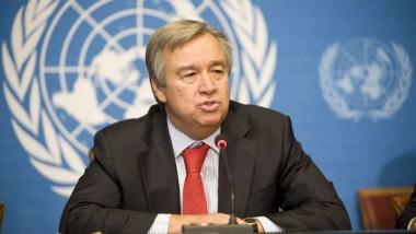 COP23 : le chef de l'ONU appelle à accélérer l'action climatique