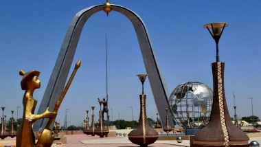 N'Djamena : la place de la nation, n'est plus que l'ombre d'elle même