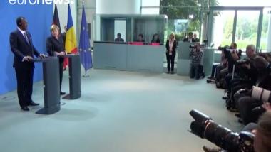 L'Allemagne promet 8,9 millions d'euros d'aide au Tchad