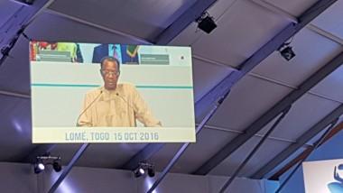 Sommet sur la sécurité maritime : le président Déby invite les Africains à mutualiser leurs efforts