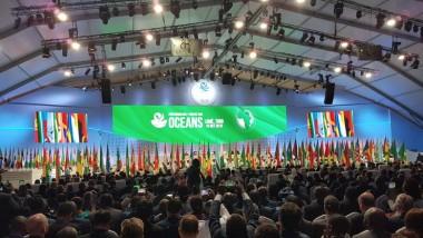 Le sommet de l'UA sur la sécurité et la sûreté maritimes et le développement en Afrique adopte la Charte de Lomé