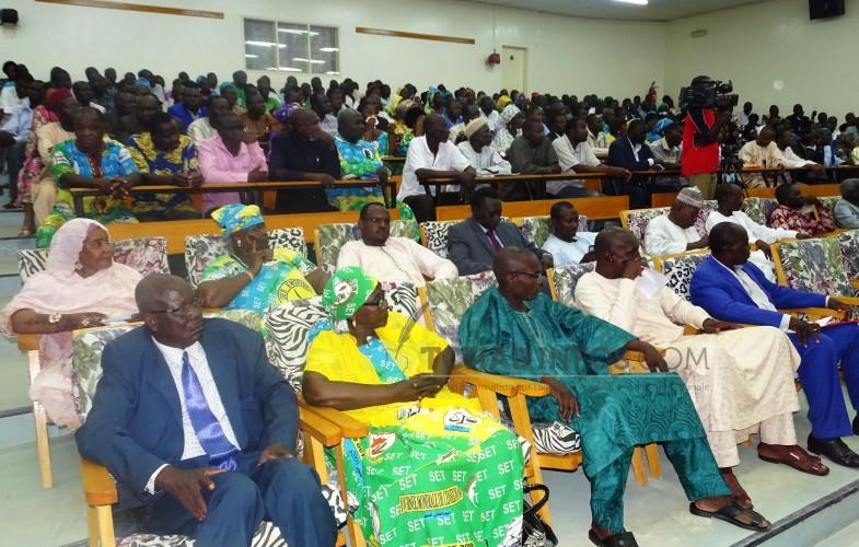 Tchad : journée mondiale des enseignants sur fond de crise sociale